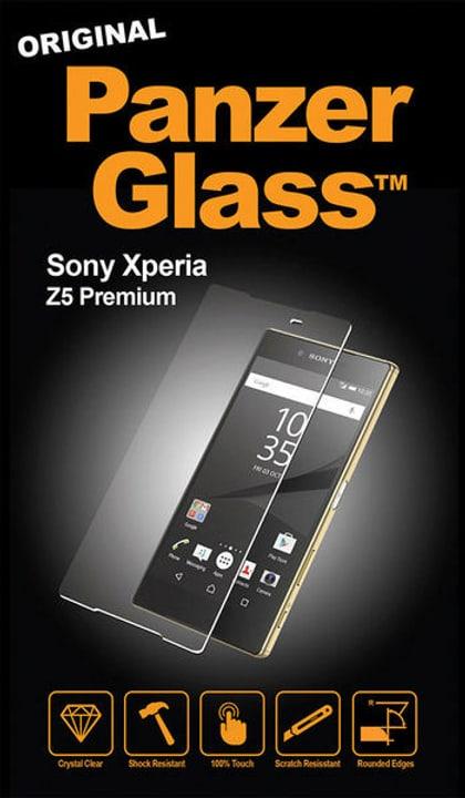 Classic Sony Xperia Z5 Premium Panzerglass 785300134501 N. figura 1