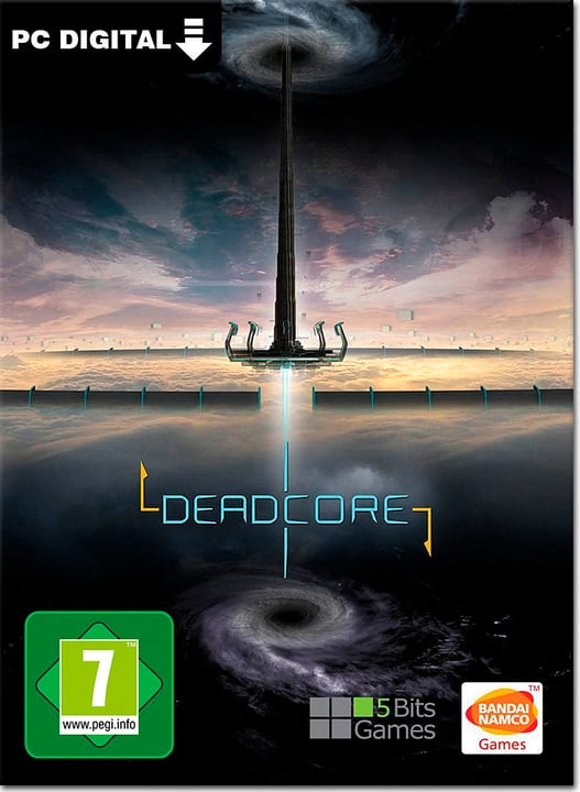 PC - DeadCore - D/F Download (ESD) 785300134431 N. figura 1