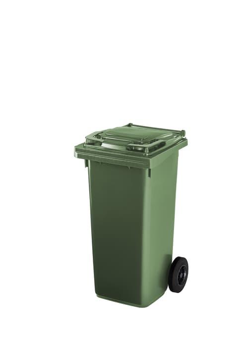 ESE Rollcontainer 140l grün 631179700000 Bild Nr. 1