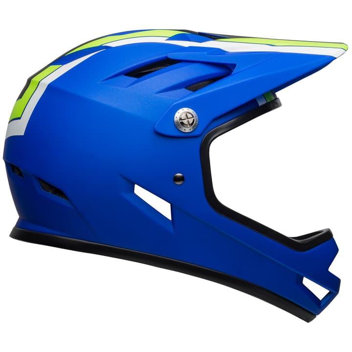 Sanction Helmet Casque de vélo Bell 461880259040 Couleur bleu Taille 59 Photo no. 1