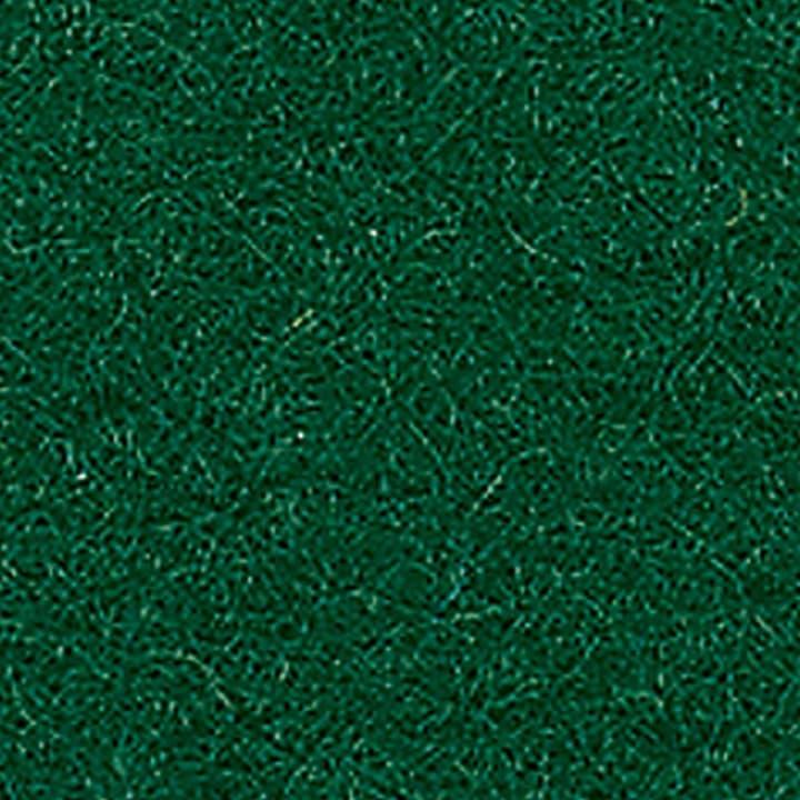 Fogli di feltro 20 x 30cm Art & Décor (Preba) 665701400000 Colore Verde scuro N. figura 1