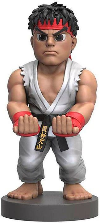 Street Fighter: Ryu - Cable Guy Box 785300140676 N. figura 1