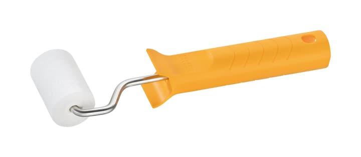 Lackier-Roller Schaum 5cm mit 1K-Griff mini Color Expert 661912800000 Bild Nr. 1