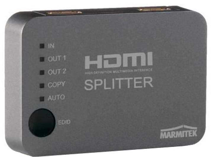 312 UHD HDMI Splitter Marmitek 785300132744 N. figura 1