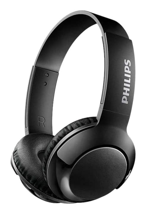SHB3075BK/00 - Noir Casque On-Ear Philips 772778600000 Photo no. 1
