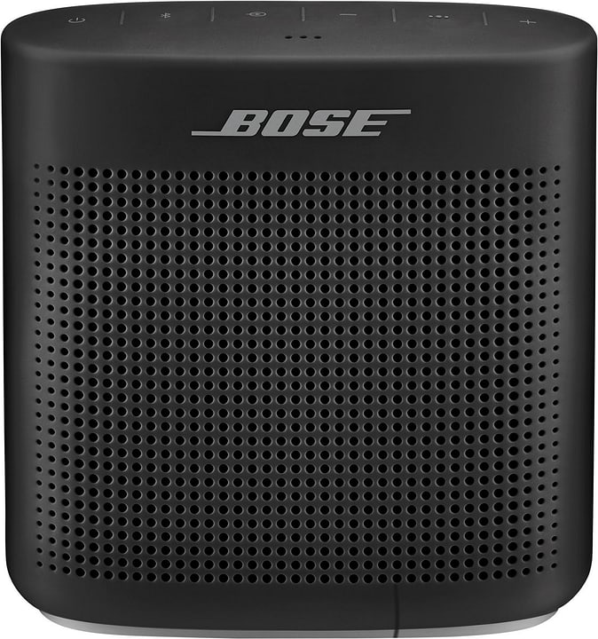 SoundLink Color II - Noir Haut-parleur Bluetooth Bose 772826200000 Photo no. 1