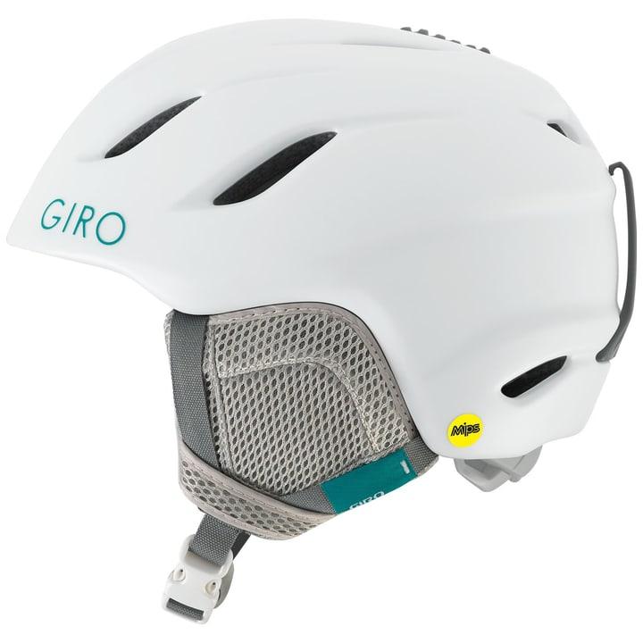 Nine Jr. MIPS Wintersport Helm Giro 461835051910 Farbe weiss Grösse 52-55.5 Bild Nr. 1