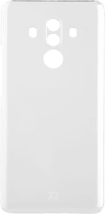 iPlate Glossy clear Coque XQISIT 785300133231 Photo no. 1