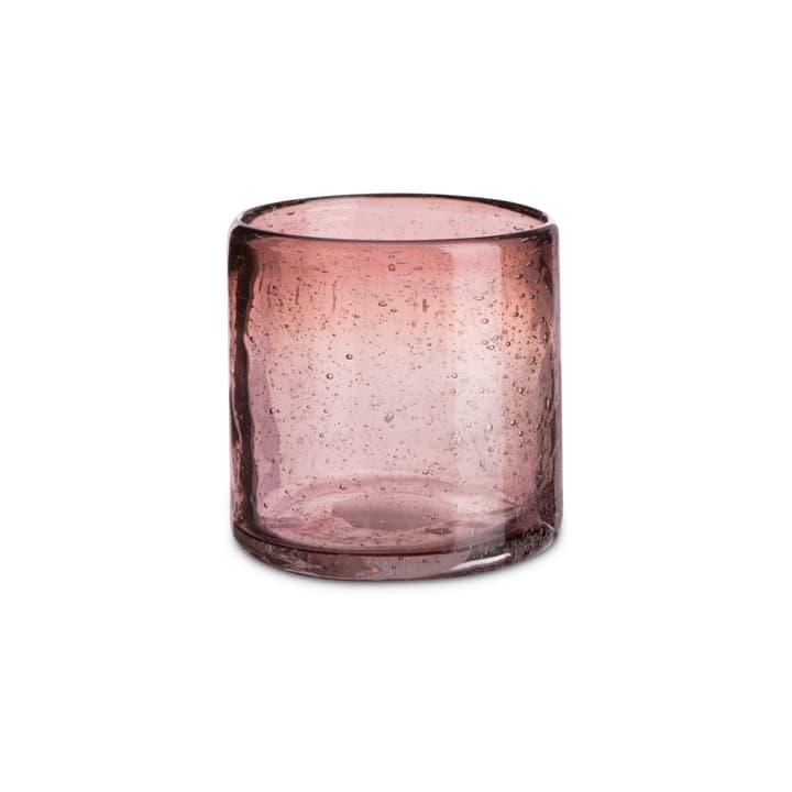 MIA port-bougies 390248600000 Dimensions H: 10.0 cm Couleur Prune Photo no. 1