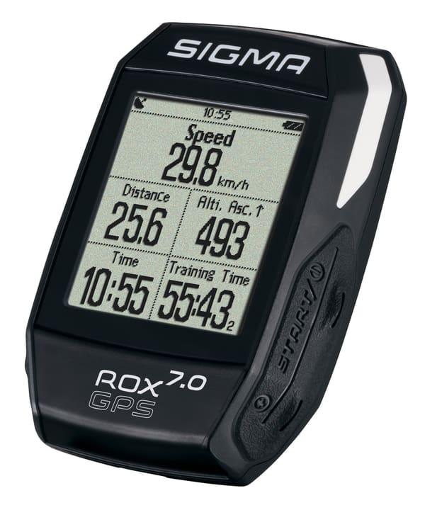 GPS ROX 7.0 Sigma 465003300000 Bild-Nr. 1