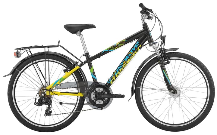 "Rider Pro Boy 24"" Vélo d'enfant Crosswave 464801500000 Photo no. 1"