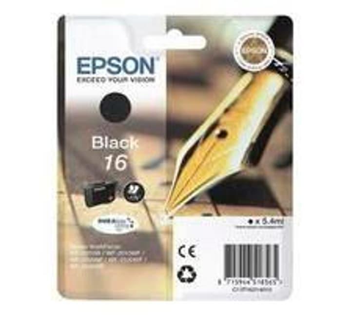 T162140 schwarz Tintenpatrone Epson 796083400000 Bild Nr. 1