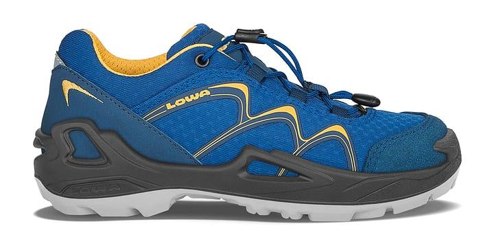 Innox GTX Lo Chaussures polyvalentes pour enfant Lowa 465514534040 Couleur bleu Taille 34 Photo no. 1