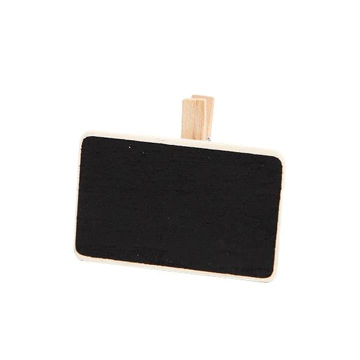 Blackboard clips I AM CREATIVE 665555600020 Soggetto Angolare N. figura 1