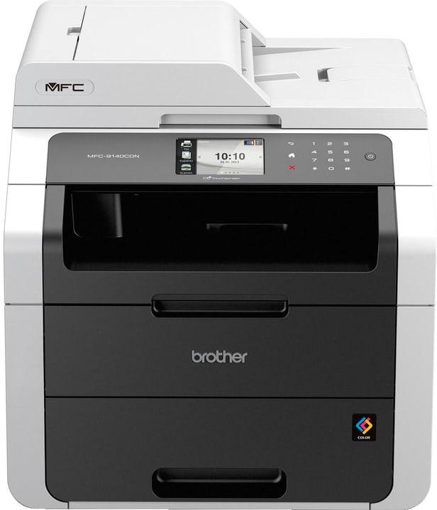 MFC-9140CDN Farb-LED All-in-One Drucker Brother 785300124020 Bild Nr. 1