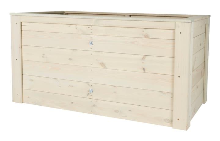 Jardinière surélevée en bois de pin FSC® Do it + Garden 658720700000 Photo no. 1