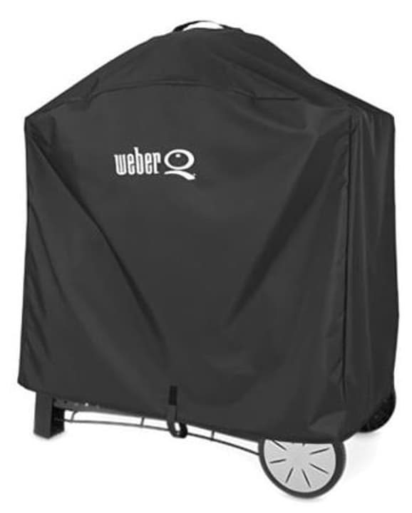 Telo copertura grill Q 300/3000 Weber 9000030702 No. figura 1