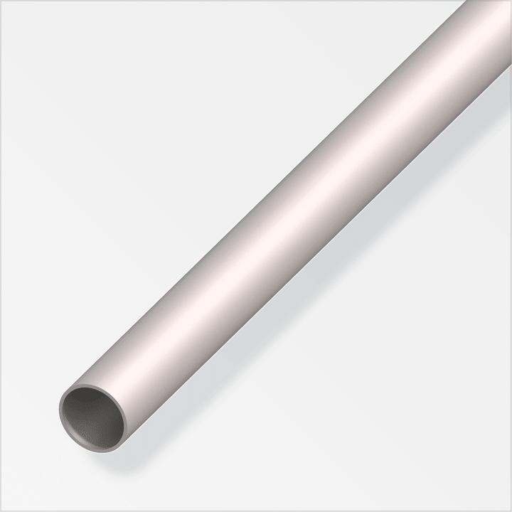 Tube rond 1 x 10 acier profilé a froid 1 m alfer 605103400000 Photo no. 1