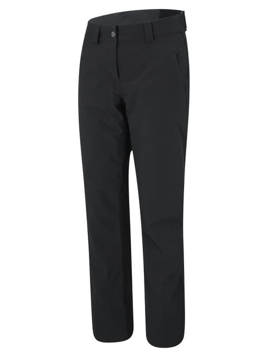 TAIPO Pantalone da sci da donna Ziener 462545704020 Colore nero Taglie 40 N. figura 1