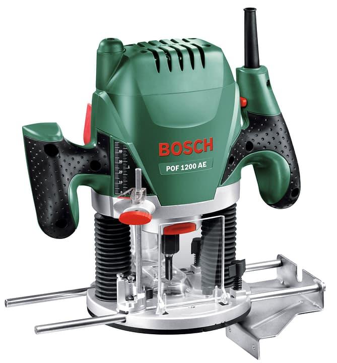 Défonceuse POF 1200 AE Bosch 616622300000 Photo no. 1