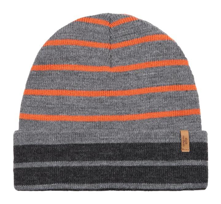 Huxley Beanie Kinder-Mütze Nordbron 466949155034 Farbe orange Grösse 55 Bild-Nr. 1
