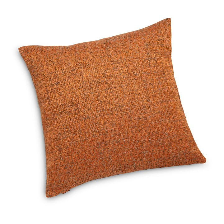 DORLAS Coussin décoratif 378156500000 Couleur Orange Dimensions L: 45.0 cm x H: 45.0 cm Photo no. 1