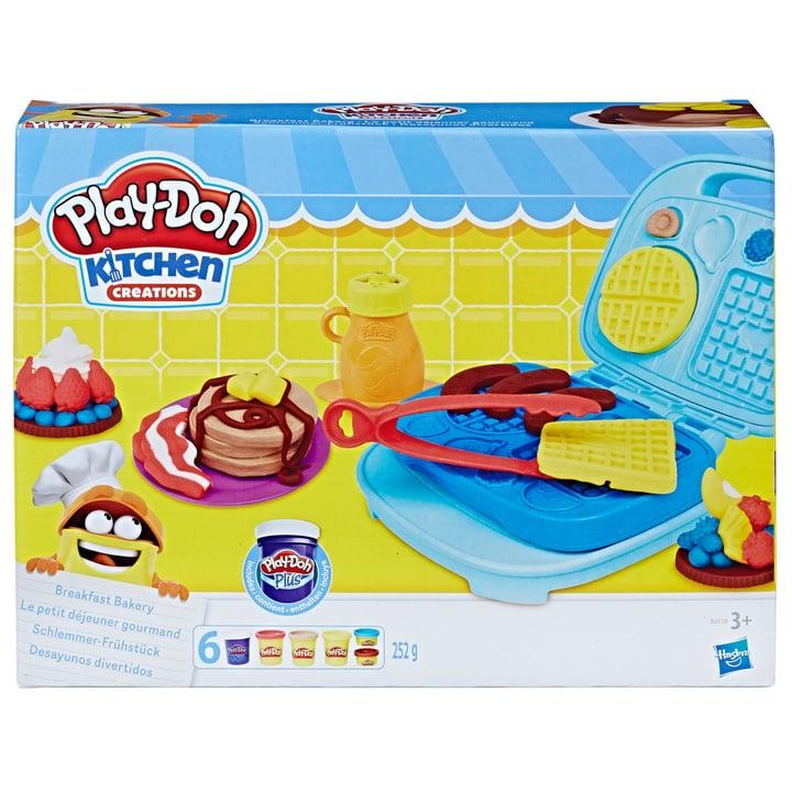 Play-Doh Le petit déjeuner gourmand 746127500000 Photo no. 1