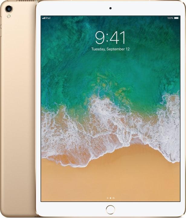 iPad Pro 10 WiFi 512GB gold Tablet Apple 798187200000 Bild Nr. 1