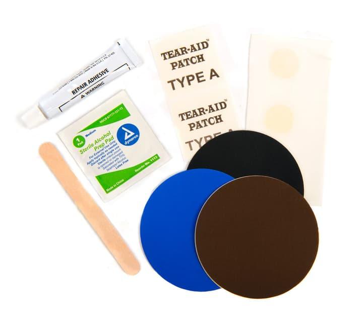 Permanent Home Repair Kit Set per riparazioni universale Therm-A-Rest 490845200000 N. figura 1