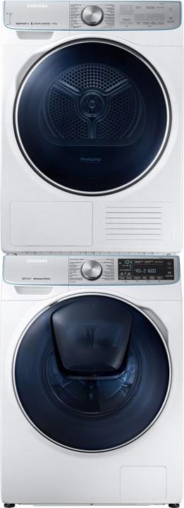 Waschturm 10 WW90M76NN2A/WS Waschturmkombination Samsung 785300151101 Bild Nr. 1