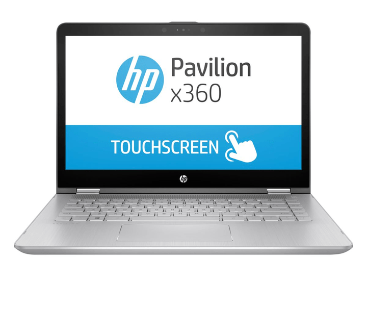 Pavilion x360 14-ba160nz Ordinateur portable HP 798418100000