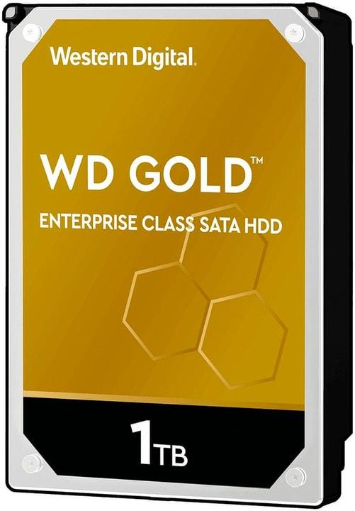 """Harddisk Gold 1 TB 3.5"""" Disque Dur Interne HDD Western Digital 785300150220 Photo no. 1"""