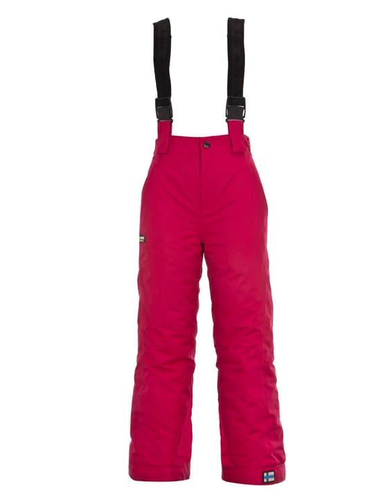 Racer Pantalon de ski pour enfant Rukka 464557511617 Couleur framboise Taille 116 Photo no. 1
