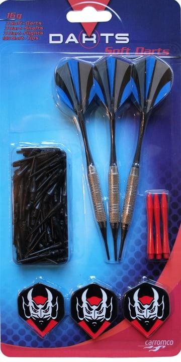 Dart Zubehör-Set I Set d'accessoires de dart Carromco 472008800000 Photo no. 1