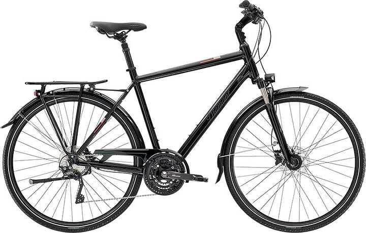 Ubari Super Deluxe Trekkingbike Diamant 464811905020 Rahmengrösse 50 Farbe schwarz Bild Nr. 1
