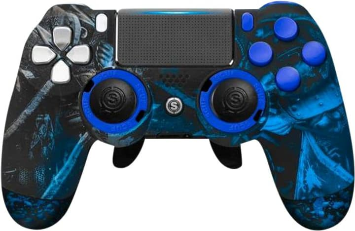 Infinity 4PS Pro Knights of Scuf Controller Scuf 785533600000 Bild Nr. 1
