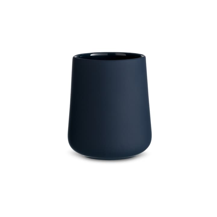 ZONE gobelet 374140900240 Dimensions H: 11.5 cm Couleur Bleu Photo no. 1