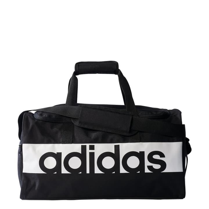 9622ffa8190e LIN PER TB S Sporttasche Adidas 499581500320 Farbe schwarz Grösse S  Bild-Nr. 1