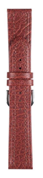 Bracelet de montre WILD CALF marron 12mm 760980001270 Photo no. 1