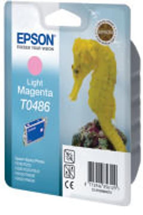 T048640 Tintenpatrone light-magenta Tintenpatrone Epson 797402900030 Bild Nr. 1