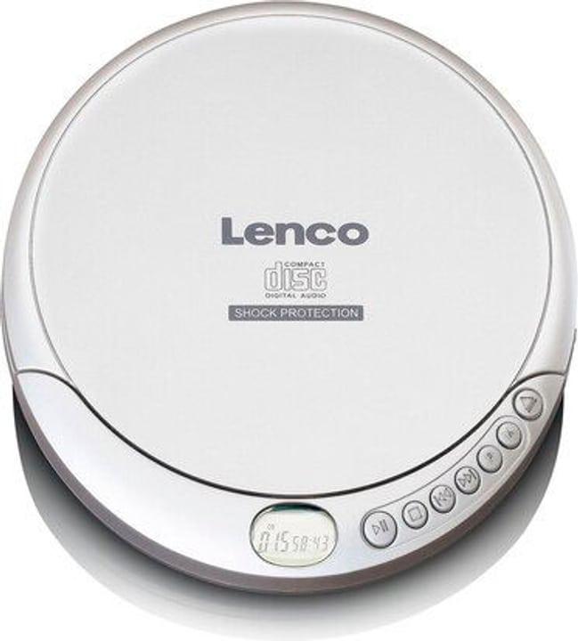 CD-201 Discman Lenco 785300148630 Photo no. 1