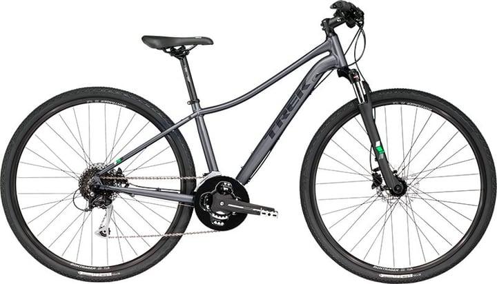 """Neko 3 Women 28"""" Trekkingbike Trek 463301103870 Rahmengrösse 38 Farbe braun Bild Nr. 1"""