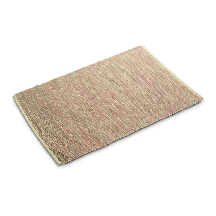 DALILA Tischset 378151000000 Farbe Rosa Grösse B: 48.0 cm x T: 33.0 cm Bild Nr. 1