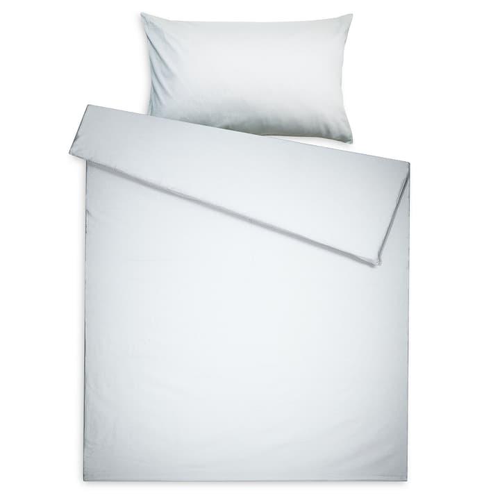 CARINA Federa per cuscino raso 376022716401 Dimensioni L: 70.0 cm x L: 50.0 cm Colore Grigio varie fantasie N. figura 1