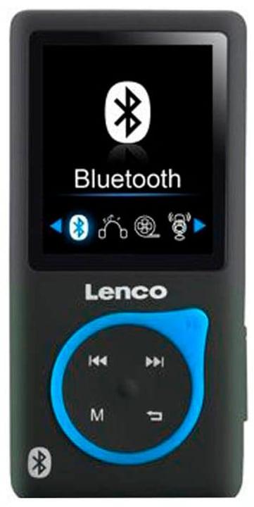 Xemio-768 - Blau MP3 Player Lenco 785300148683 Bild Nr. 1