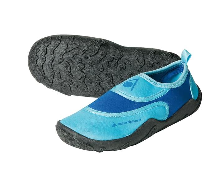 Beachwalker Kid Scarpa da bagno Aqua Sphere 491084002641 Colore blu chiaro Taglie 26/27 N. figura 1