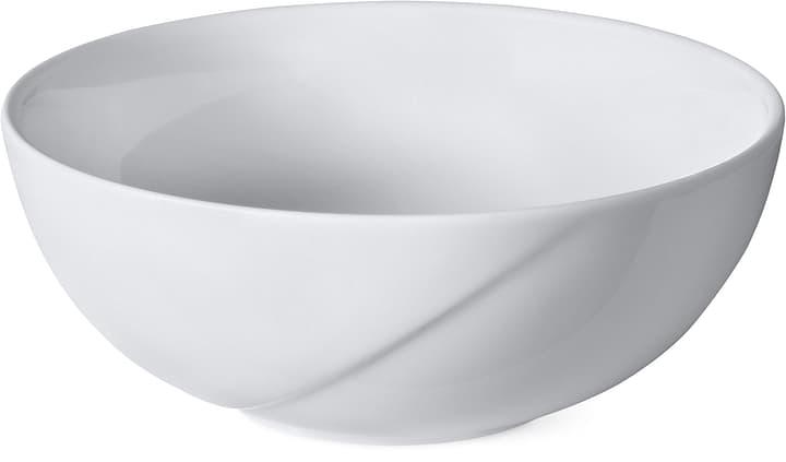 NIKITA Bol Cucina & Tavola 700158800008 Couleur Blanc Dimensions H: 5.8 cm Photo no. 1