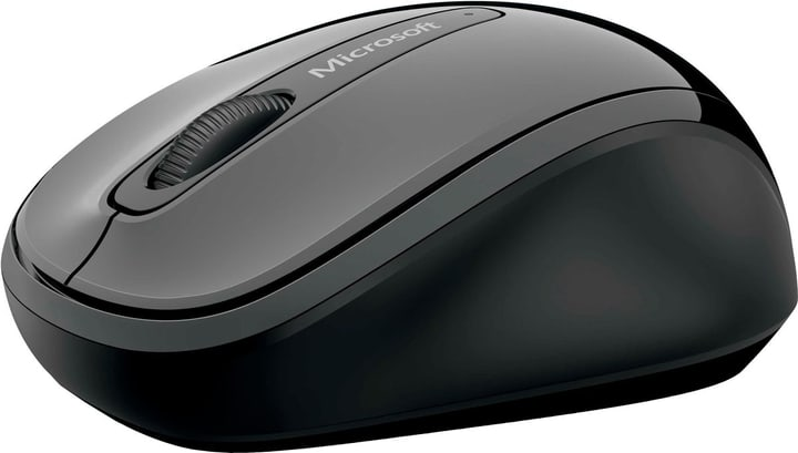 Wireless Mobile Mouse 3500 Mouse Wireless Microsoft 798233000000 N. figura 1