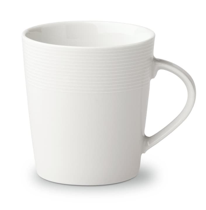 VIENNA Mug Cucina & Tavola 700153700002 Couleur Blanc Dimensions L: 11.2 cm x P: 9.0 cm x H:  Photo no. 1