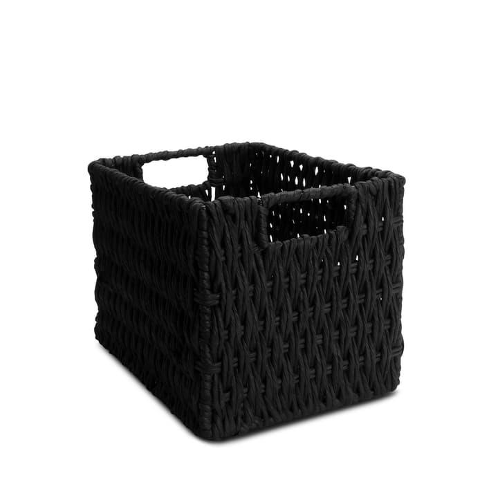 RON Box 386082600000 Grösse B: 20.0 cm x T: 30.0 cm x H: 21.0 cm Farbe Schwarz Bild Nr. 1